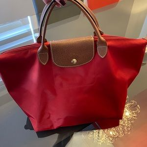 ❌SOLD❌AUTHENTIC LONGCHAMP TOTE❤️